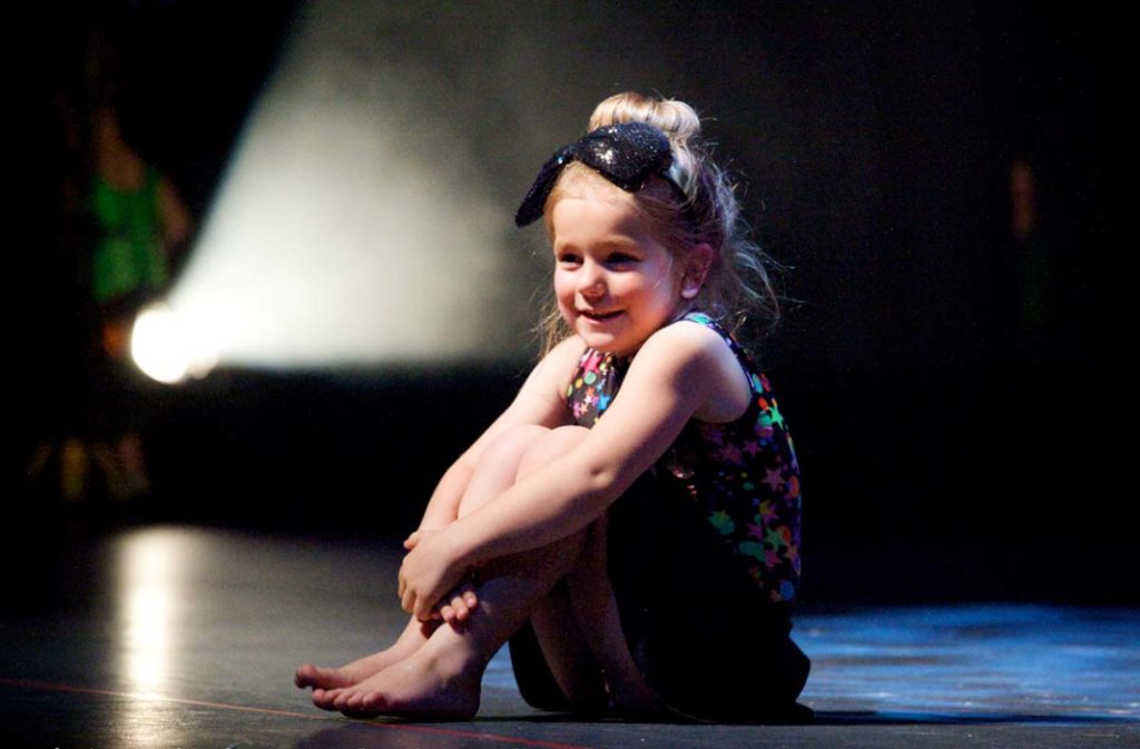 About Inspire Academy of Dance